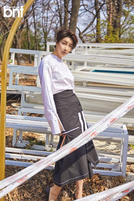 陈瑞妍与Jwide签订专属合约与李宝英金泰梨同公司