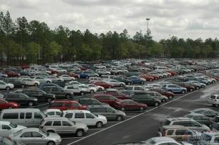 巴西今年5月汽车销售量同比下降74.66%