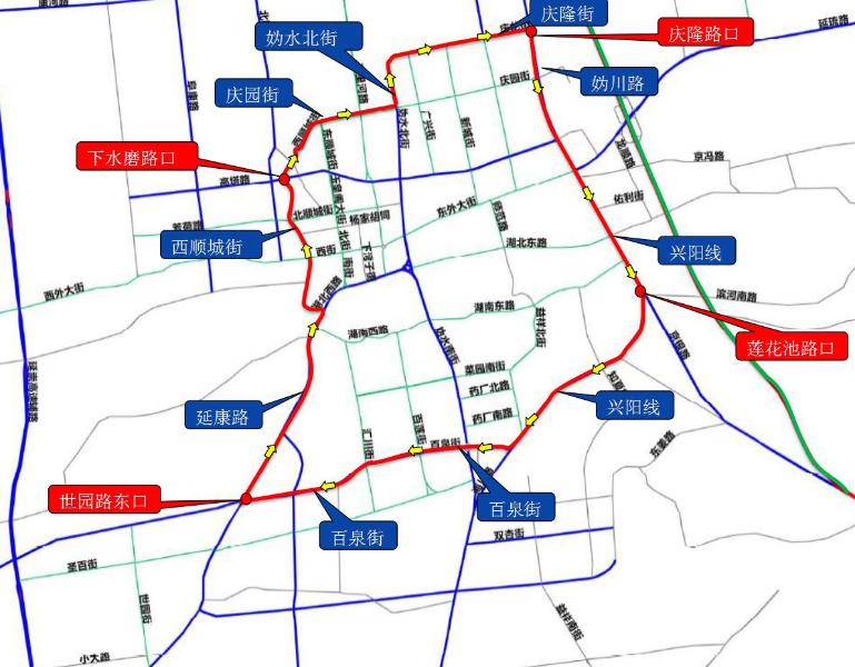 最严皮卡限行令来了!北京8区同