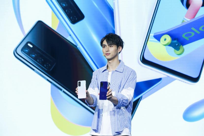 荣耀Play4系列5G手机发布:Pro版麒麟990芯片,普通版天玑800系列芯片