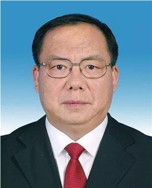 云南省委副秘书长、省委政研室主任王力拟任州市委书记图片
