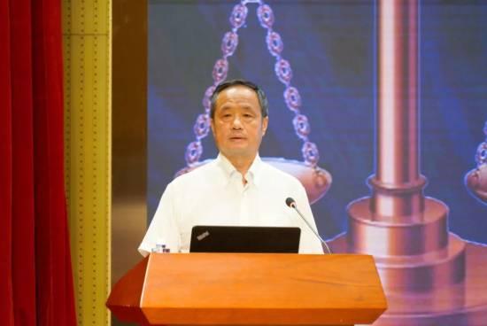 举行天富代理民法典小程序上线仪式暨民法,天富代理图片
