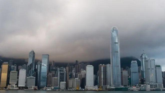 摩天登录:消香港独立关税摩天登录区这事图片