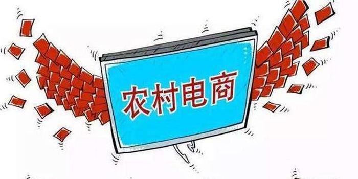 中国农村网民数量突破2.5亿,农村电商突破1300万家