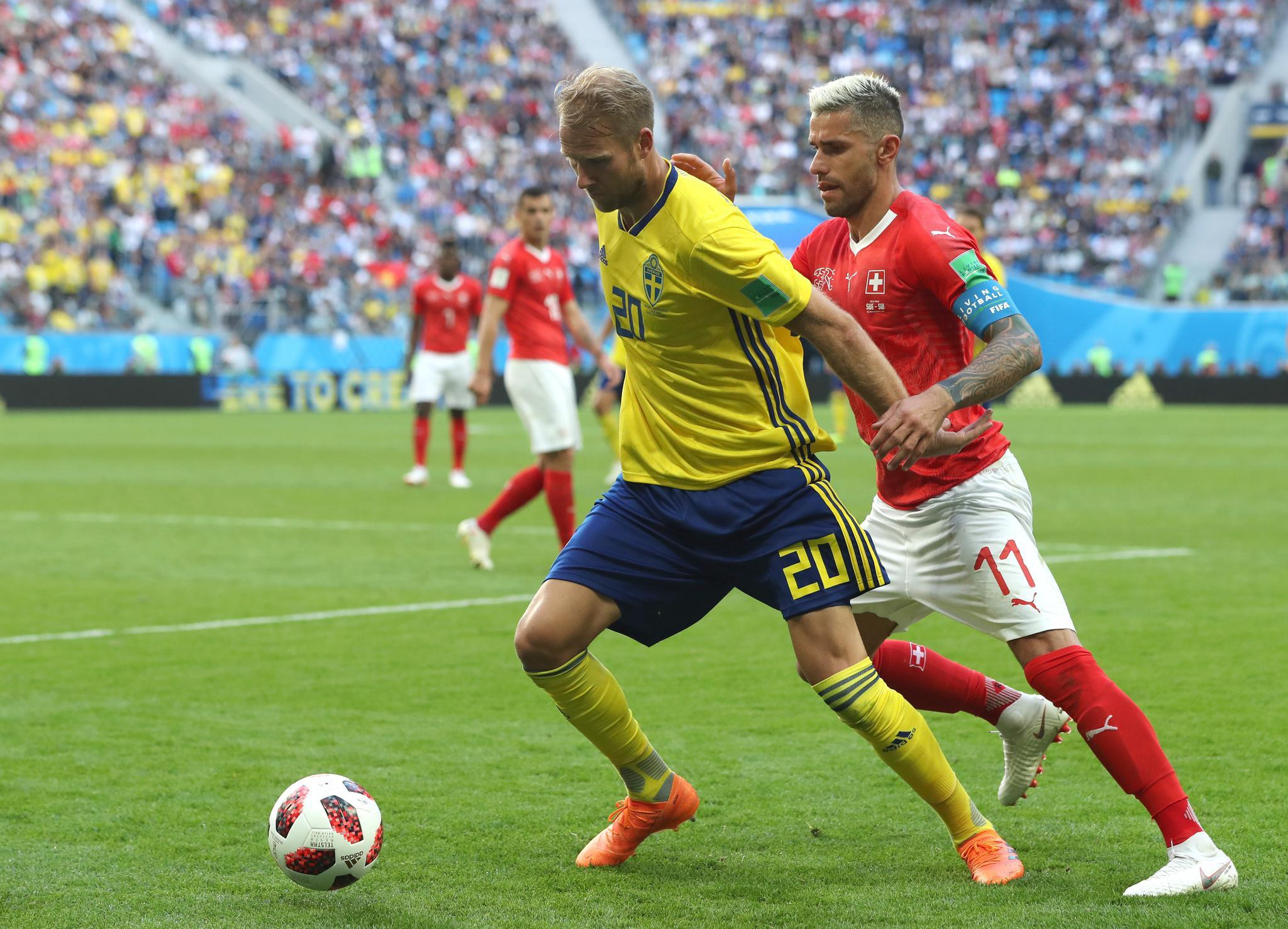 受疫情影响 瑞典射手托伊沃宁将离开墨尔本胜利