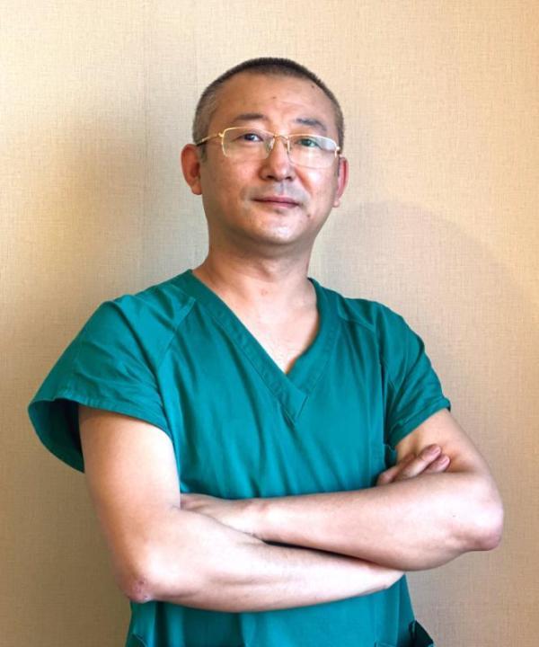 抗疫医生于铁夫事迹引反响 黑龙江书记省长作批示图片