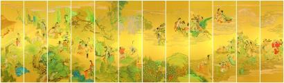 这位书画巨擘为何能在大俗之中铺展海派绘画的大雅之美