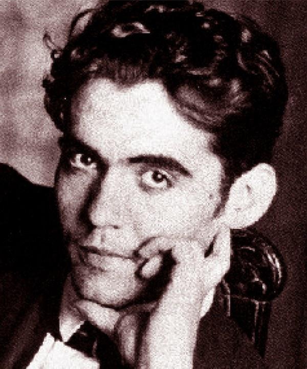 为你读诗 西班牙诗人洛尔迦诞辰:抒情谣曲怎样在全世界传唱