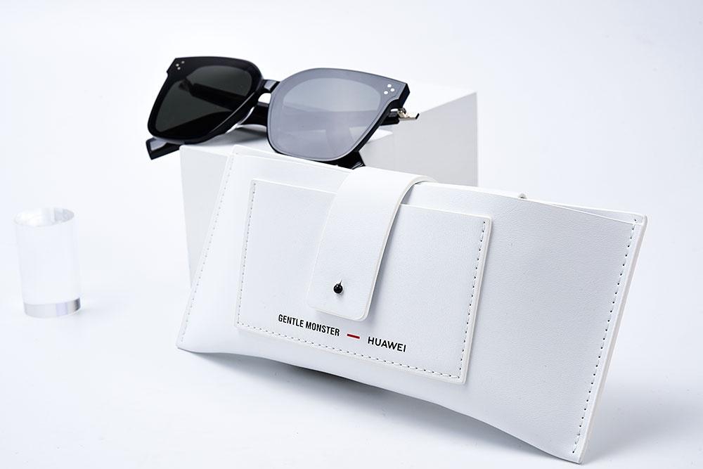 华为Eyewear智能眼镜2020春夏新款图赏:科技与时尚的完美集合