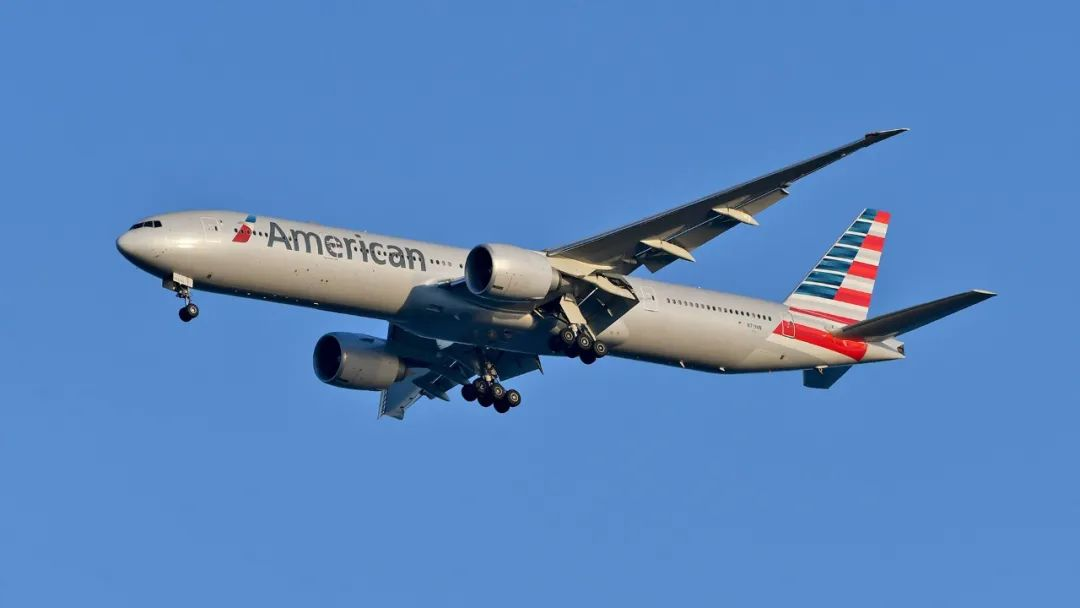 胡锡进:增加中美之间航班,这当中没有政治图片