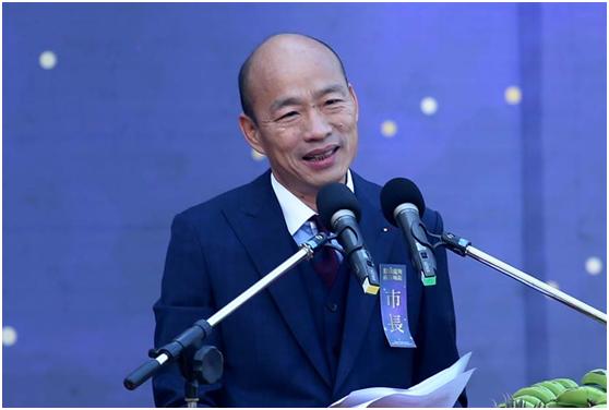 胡锡进:我已经不是很关心台湾内部在具体发生什么图片
