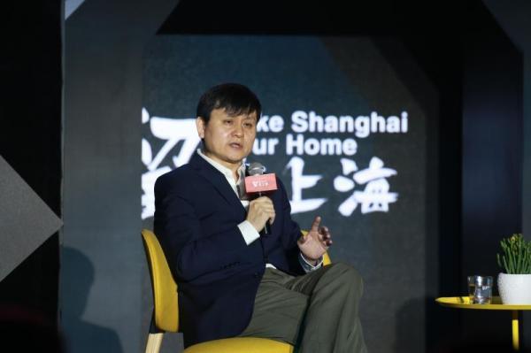 张文宏:上海不欺负老实人 做事情托关系的机率很低图片