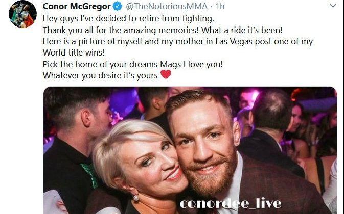 彩票代理:回是真的UFC巨星康纳麦彩票代理格图片