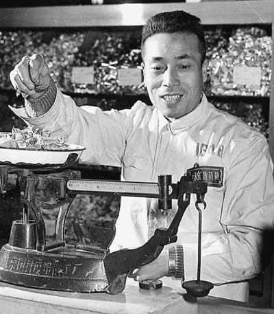 「摩天登录」国第一店摩天登录的转型之图片