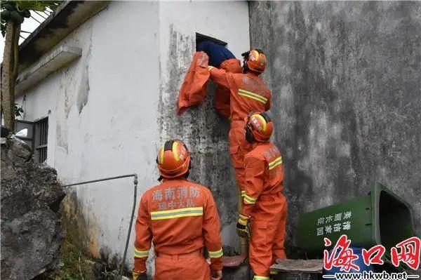 海南一男子莫名在厕所晕倒后身亡…警方介入调查!