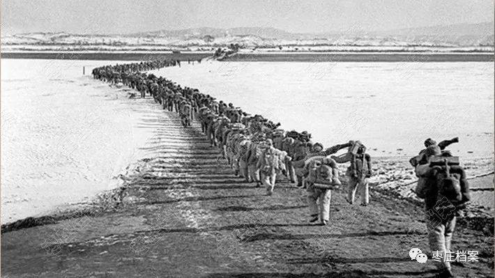 抗日战争结束后,铁道游击队这支英雄的队伍去了哪里?
