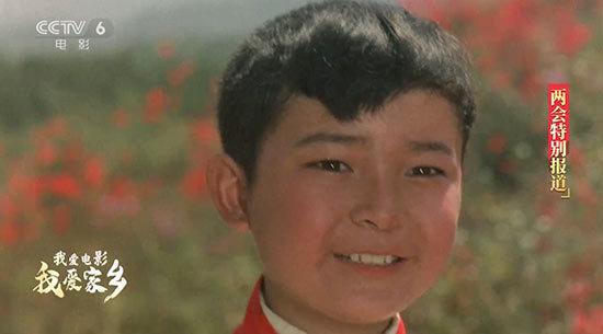 """江西电影人:""""红星""""照耀中国 巧用山水人文名片"""