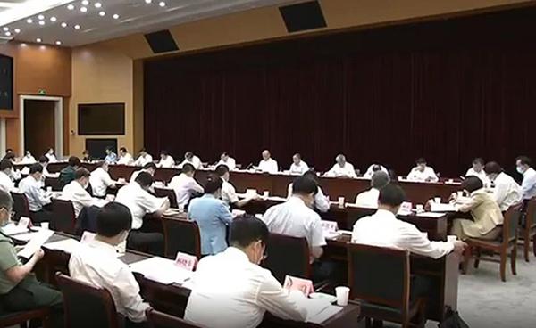 [天富]陕西肃清天富赵正永流毒和恶劣影响深刻图片