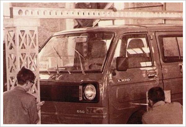 中国神车,售价5.6W,一个奔袭挣命的底层车王!