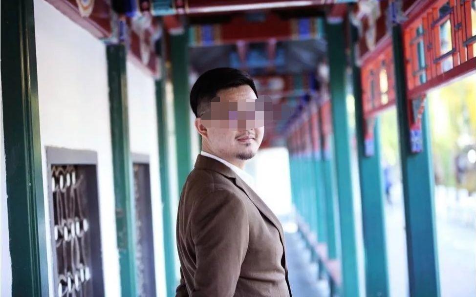 被指涉性侵的公益人刘韬:如确有行为不当会致歉图片