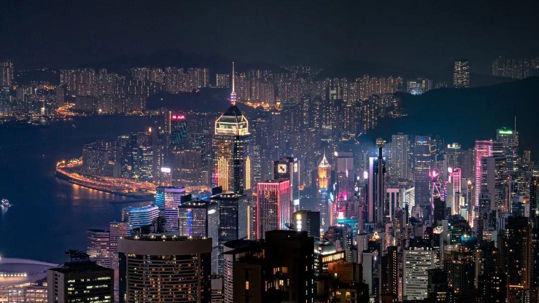 摩天注册对香港实施的打击能有多大港摩天注册媒图片