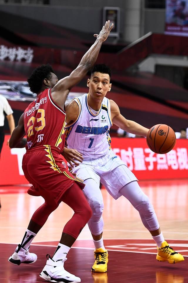 篮球——CBA复赛第二阶段:北京首钢迎战吉林九台农商银行