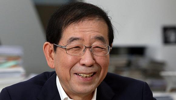 首尔市长身亡震动朝野,韩国官场有着怎样的耻文化?