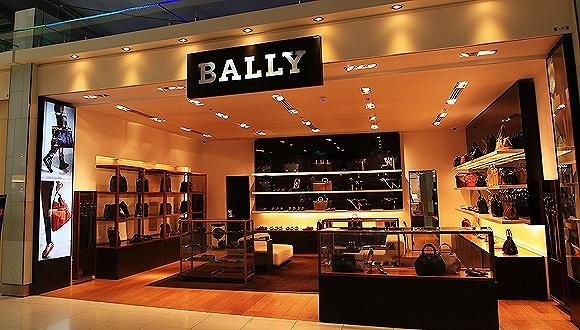 瑞士奢侈品Bally的中国内地业绩占比下滑,此前光中国业绩就占了一半