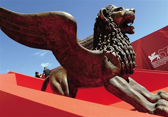 77届威尼斯电影节9月将如期举行