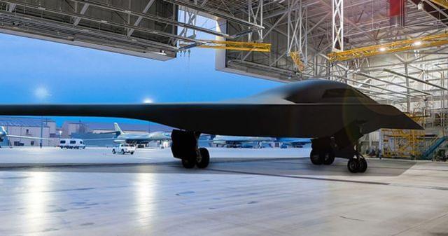 首飞传闻不断,美国空军副参谋长确认B-21将在两年内问世