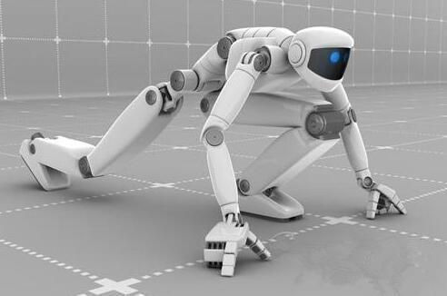 机器人软件研发商获启明创投领投7500万 客户300+产品复购率超90%