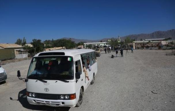 阿富汗政府拟释放更多塔利班在押人员