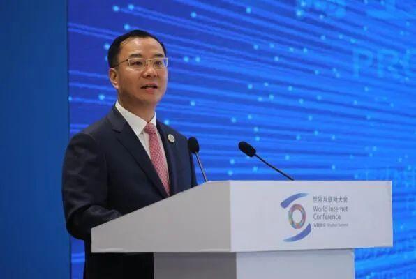 【摩登3】刘烈红现任工业和信息化部副部长(图片/简历)|工业和信息化部|网络安全|国务院