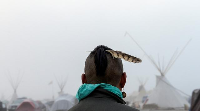 """美最高法院宣布原住民领土""""历史性判决"""" 美媒:或重塑司法制度"""