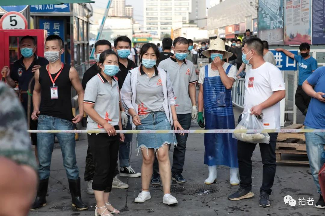 杏悦京战疫日历全城总动员的杏悦30图片