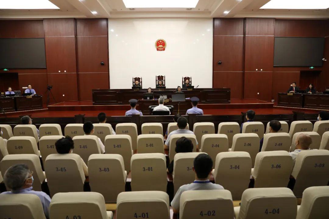 河北省人大常委会原副主任张杰辉受贿案一审宣判:有期徒刑15年,罚没个人财产600万元