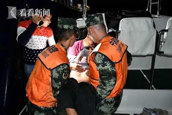 【赢咖3开户】一年海南海警接处警1赢咖3开户图片