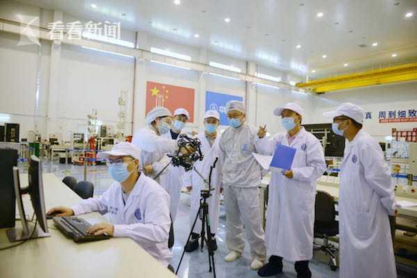 [杏悦]量卫星技术助力亚太6D通信杏悦卫星成功发图片