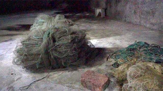 顶风作案!自贡富顺多人因非法捕捞被警方抓获