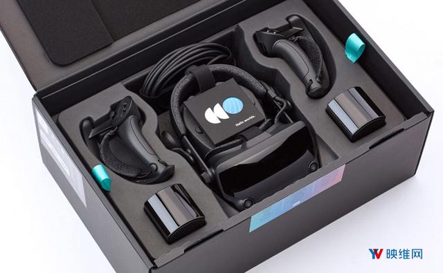 Valve曾研发售价高达5000美元的VR头显Vader