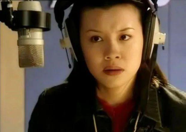 刘琳这个女人啊,终于红了