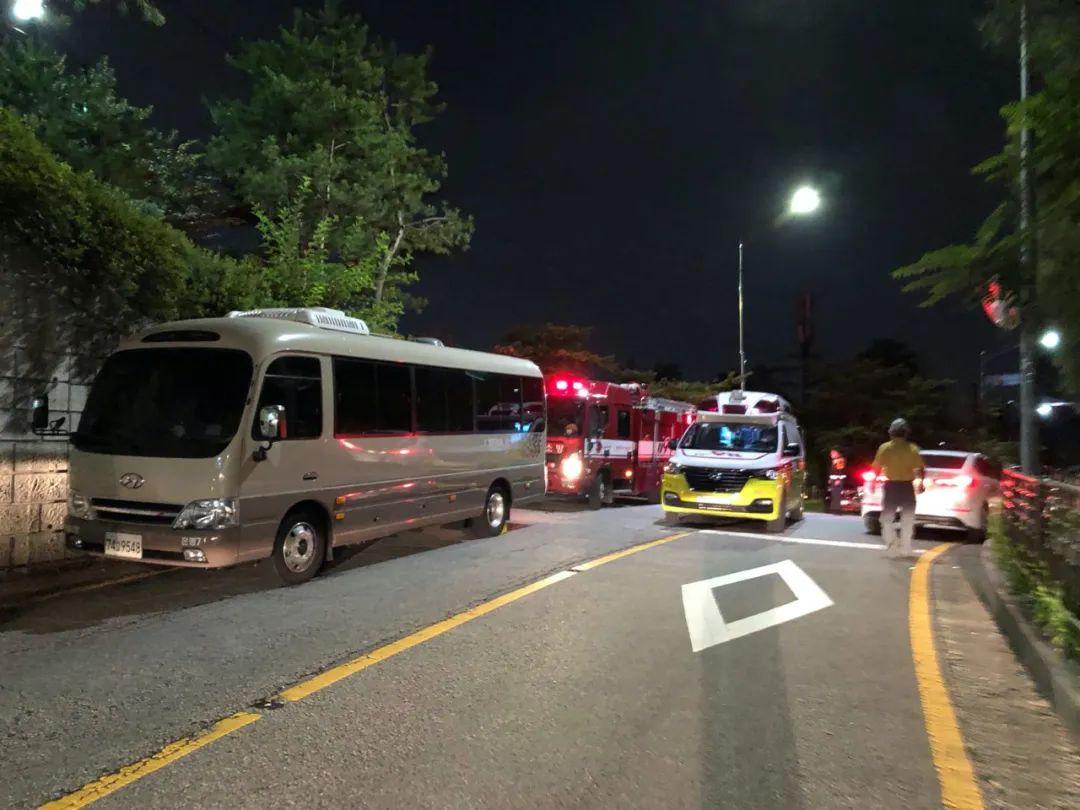 失联的韩国首尔市长已身亡!生前被下属指控性骚扰,身负6.9亿韩元巨债