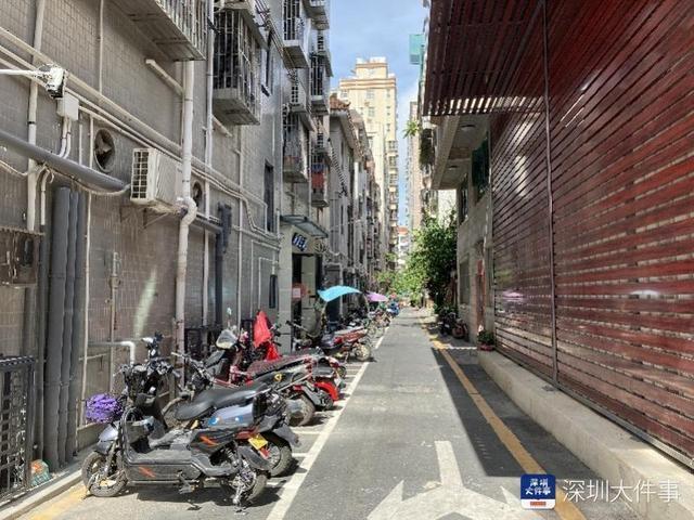 深圳城中村治理:新建弱电管道3千公里,燃气管道千余公里