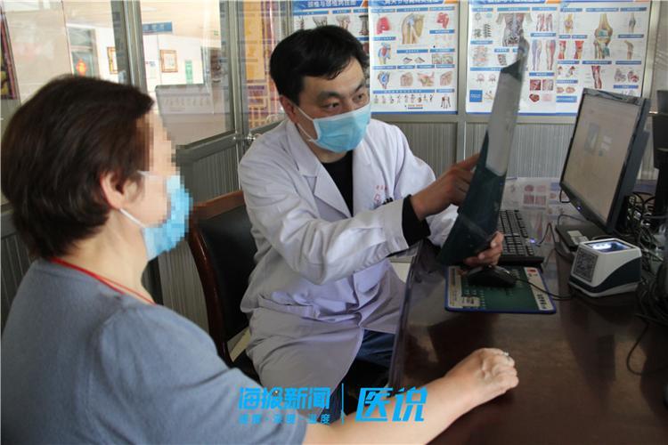 【医说】德州市中医院专家:风湿性关节炎和类风湿关节炎有何不同?