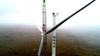 世界首条清洁能源特高压通道被验证满足工程外送条件要求