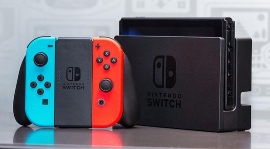 任天堂掌舵人公开讨论旗下主机Switch