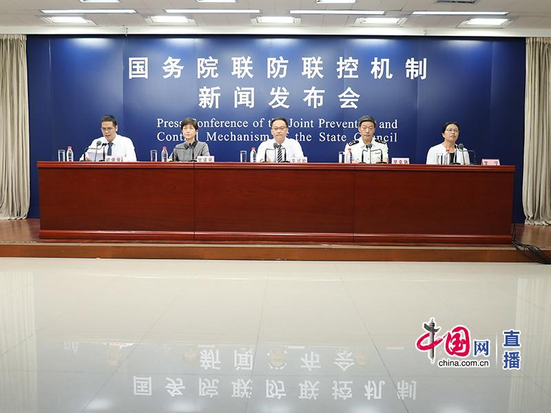 中国海关:对进口冷链食品检测新冠病毒不影响国际贸易