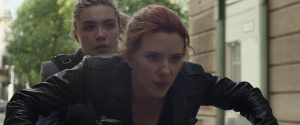 影视  导演发话:《黑寡妇》的主角根本不是斯嘉丽