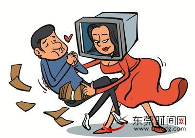 """网恋""""温柔女友""""被骗57万!石碣警方成功侦破一网络交友诈骗案"""