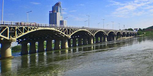 中交路达 为高品质桥梁支座生产而努力 为中国桥梁建设而奋斗